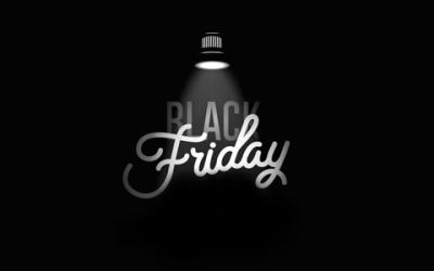 Ponele luz a este Black Friday – 7 útiles consejos