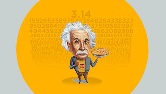 ¿Sabías que hoy se celebra el Día Internacional de Pi?