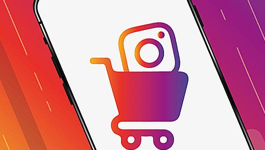 """Instagram ¿la nueva """"vidriera"""" de ventas?"""