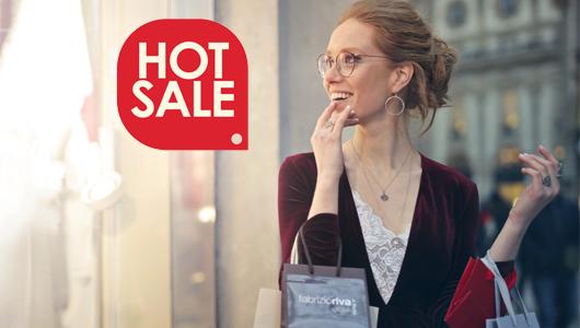 Hote Sale: aprovechá las ofertas y evitá estafas