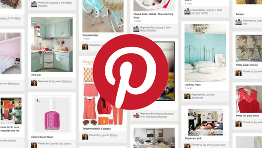 ¿Qué onda Pinterest?