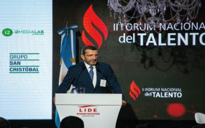 Fórum Nacional del Talento Algunas conclusiones de la jornada