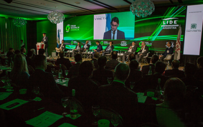 II Fórum Nacional de Energía: Desarrollo del Potencial Energético