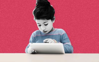 Regreso a clases ¿Cómo cuidar la intimidad de los chicos en Internet?