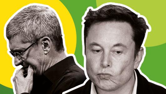 La regla del silencio incómodo ¿Por qué la usan los hombres más ricos del mundo?