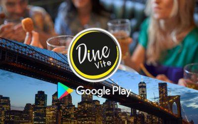 Nuestro desarrollo ya fue aceptado en Google Play, motivo por el cual somos noticia en más de 37 revistas de Estados Unidos ¡Felicidad!