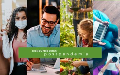 Consumidores postpandemia