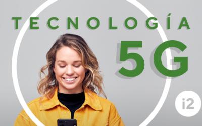 Tecnología 5 G