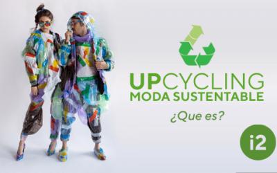 Upcycling , moda sustentable ¿que es?