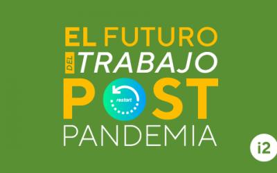 El futuro del trabajo post pandemia