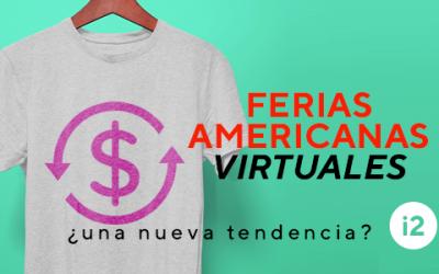 Ferias americanas virtuales ¿una nueva tendencia?